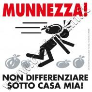 Munnezza